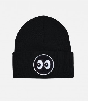 Creeper Eyes Beanie