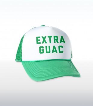 Extra Guac Cap