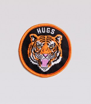 Hugs Patch