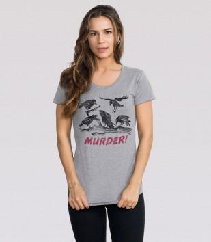 Murder! (of Crows)