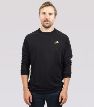 Pizza Slice Sweatshirt