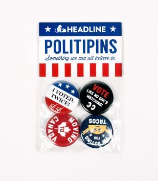 Politipins