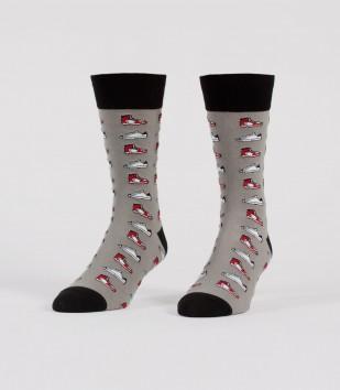 Classic Kicks Socks