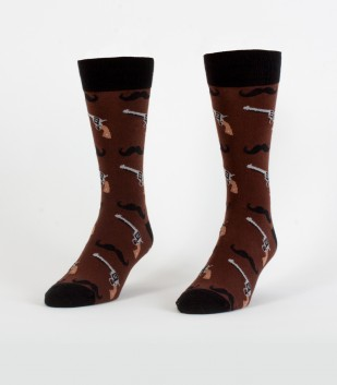 Tombstone Socks