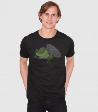 Sewer Gator