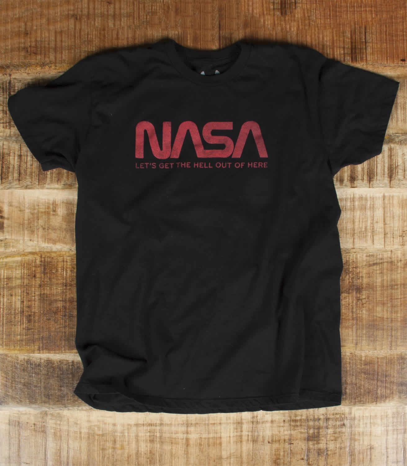 NASA Men's T-Shirt | Headline Shirts