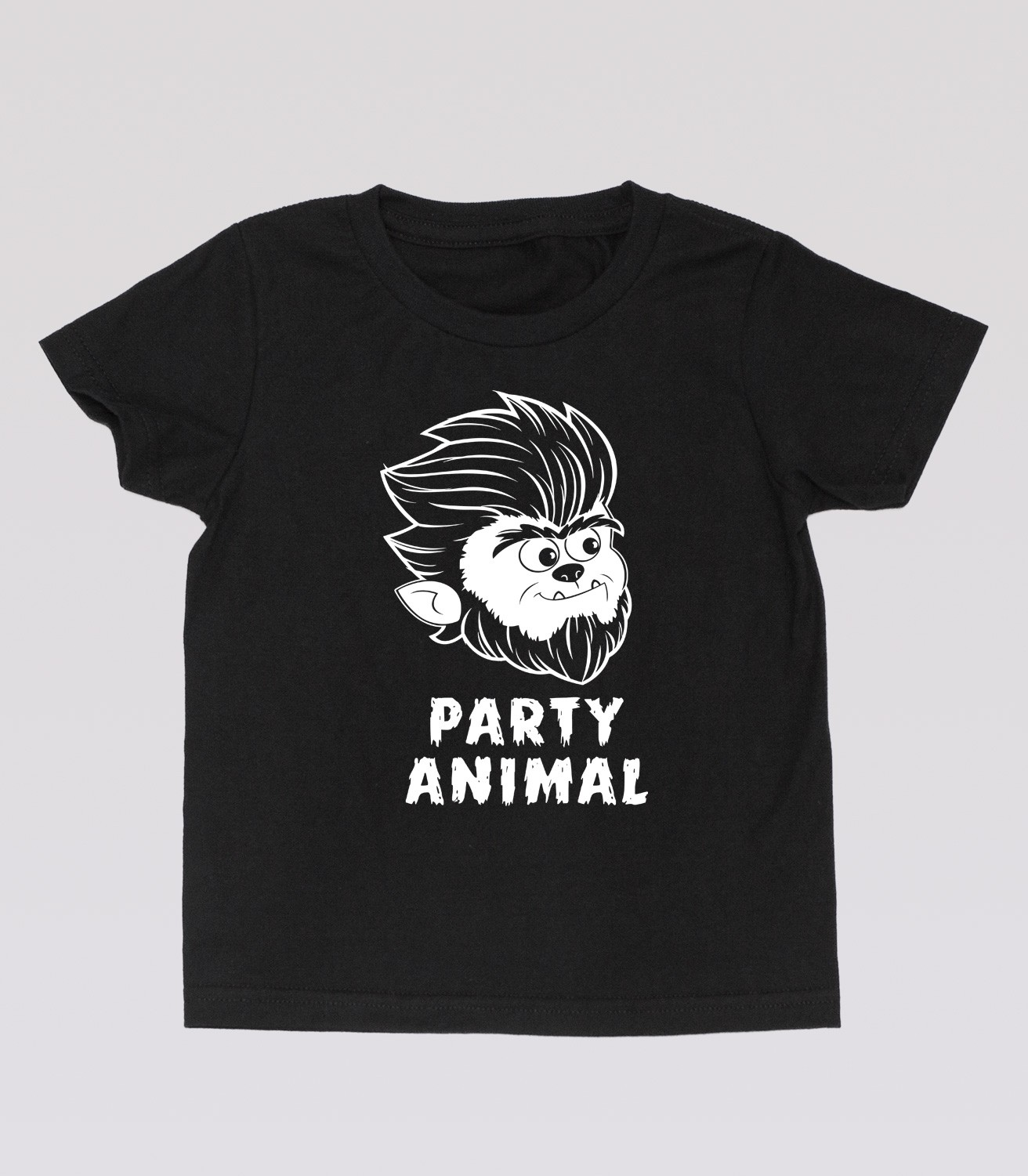 Party Animal Kid 39 S Funny T Shirt Headline Shirts