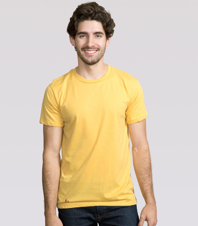 canary flashmob blank tshirt headline shirts