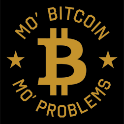Mo' Bitcoin, Mo' Problems