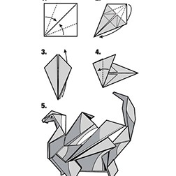 Origami Made Easy