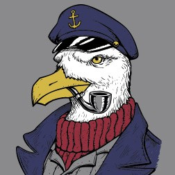 Seagull Captain
