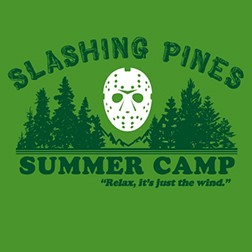 Slashing Pines