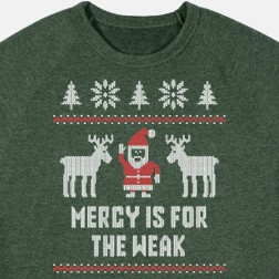Holiday Sweater Sweatshirt