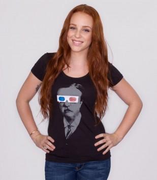 3D Roosevelt