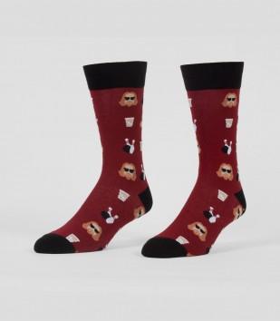 Abide Socks