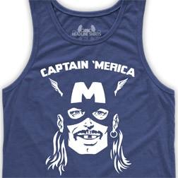 Captain 'Merica Tank
