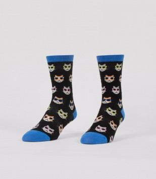 Cool Cats Women's Socks