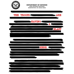 Censored Document