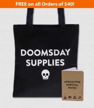Doomsday Prep Pack