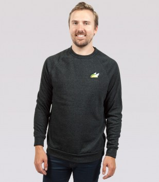 Flying Taco Sweatshirt