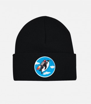 Flying Penguin Beanie (FREE on Orders of $50+)