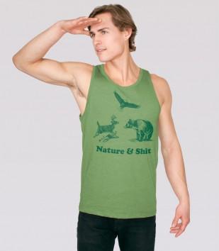 Nature & Sh*t Tank