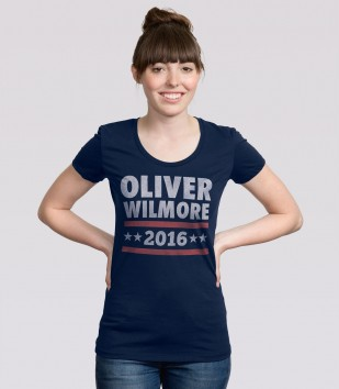 Oliver / Wilmore