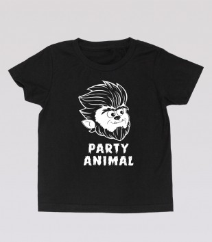 Party Animal Kid's Tee