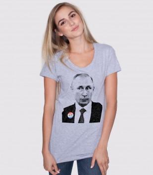 Putin: I Voted