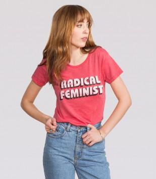 Radical Feminist