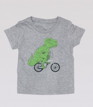 T-Rex Beach Cruiser Kid's Tee