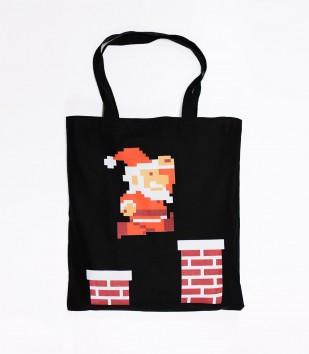 8-Bit Santa
