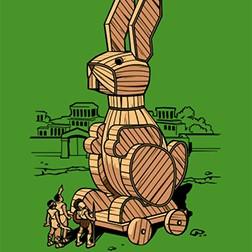 Trojan Rabbit