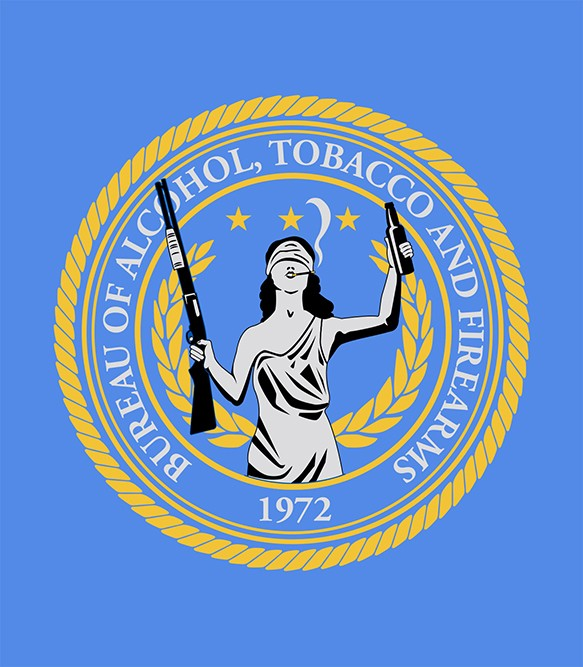 a review of the bureau of alcohol tobacco and firearms Gao was asked to review atf's activities this report addresses (1) how atf's  priorities for its criminal law enforcement investigations have.