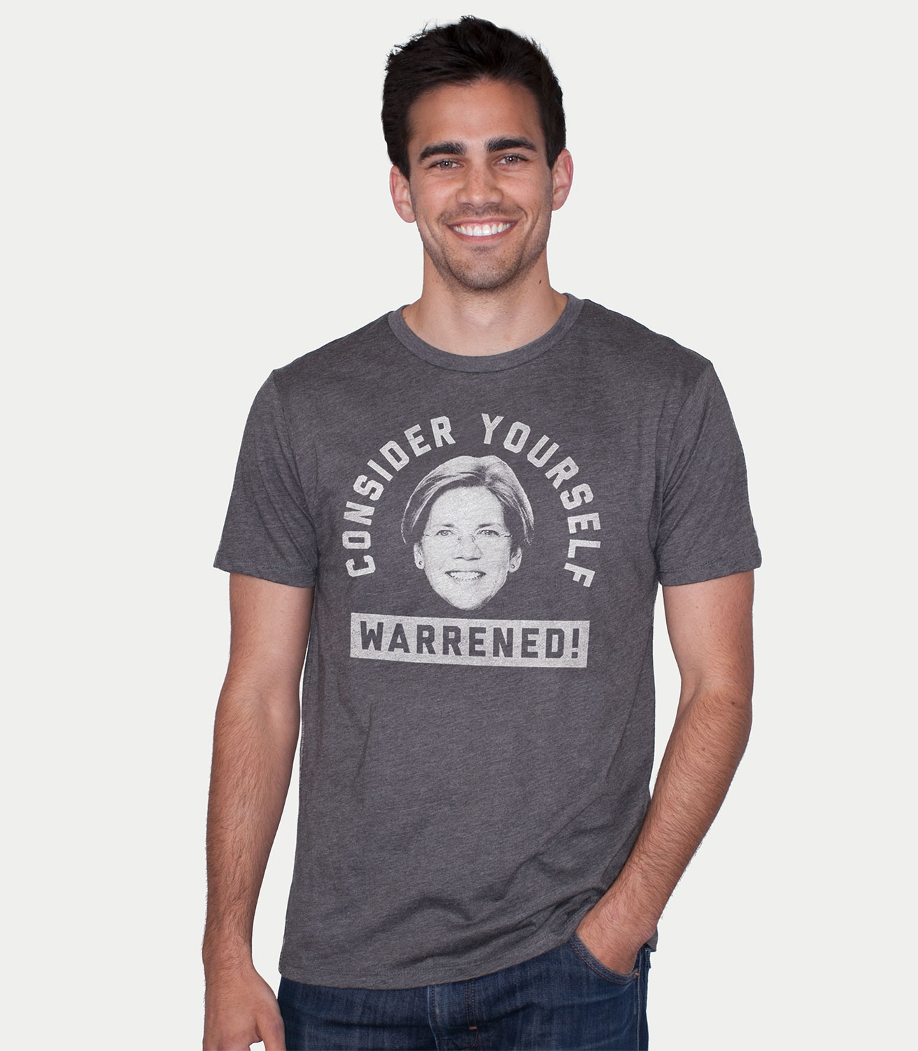 Consider Yourself Warrened